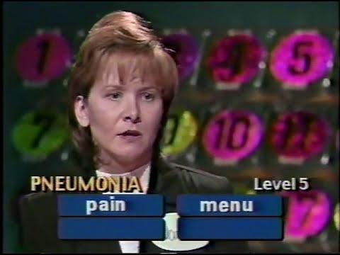 Million Dollar Word Game (1999)