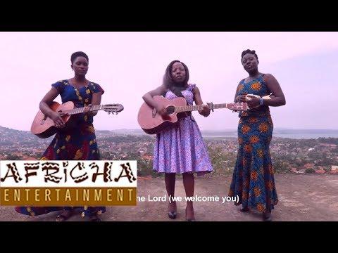 Sarah Muwanguzi Omwoyo Omutukuvu New Ugandan Gospel Music