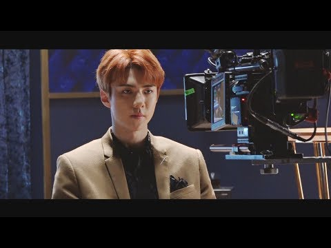 EXO 엑소 'Tempo' MV Making Film