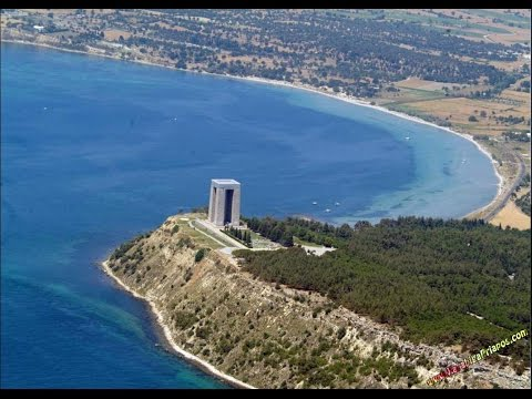 Turkey Canakkale Travel Guide
