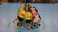 [3. Liga Nord 16/17]: TSV Altenholz - Handball Sportverein Hamburg Part 1/4