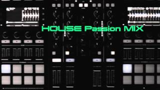 DJ DER DON PRIVATE DEB HOUSE Passion MIX