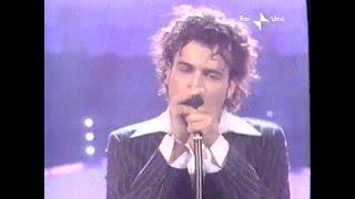 Francesco Renga - Raccontami (Sanremo 2001)
