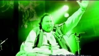 Hanju Akhian Remix Nusrat Fateh Ali khan Feat A1MelodyMaster 2