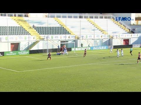 El Ceuta consigue un empate en el tramo final y con un jugador menos