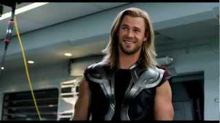 Мстители/Avengers (Дружба крепкая)