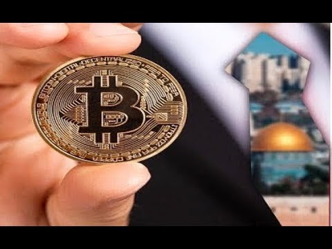 Bitcoin, Jerusalem y el Judaismo - Rab Yosef Garmon