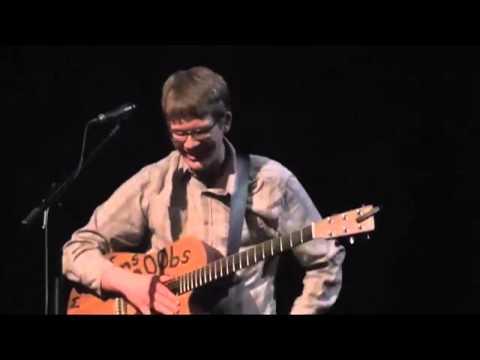 Fan Comp Video of Hank Green Seattle