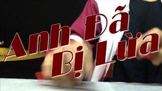 Anh Đã Bị Lừa - 3 Chú Bộ Đội - Pen Tapping cover by Seiryuu