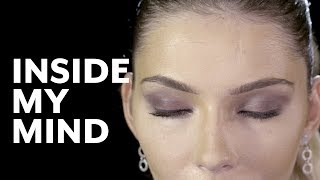 Inside My Mind | Bernadette Szocs | Liebherr 2019 ITTF World Table Tennis Championships