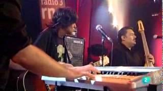 Los conciertos de Radio 3 - Draco Rosa 2010