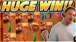 HUGE WIN! Roman Legion Big win - Casino games from Casinodaddy Live Stream
