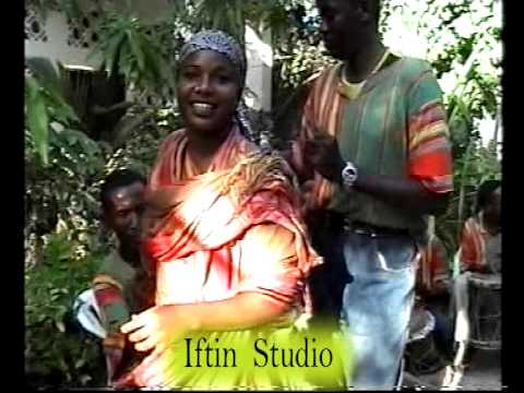 Somali Dance  Boondheere Folklore Songs  Part 10 avi