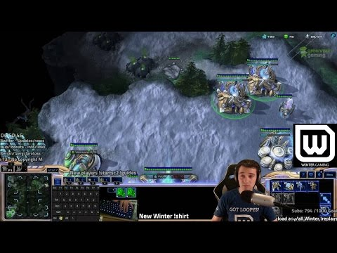 The Starcraft Cheese Hour Vol. 1 - Feat. Planetary Rush, 1 Base Burrow, Surprise Thor and more ;)