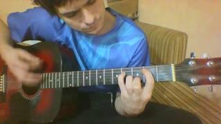 к/ф АССА, песня ВВС, автор А.Синицин. на гитаре(аккорды)
