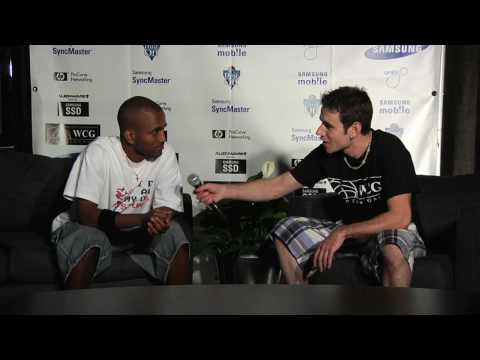 WCG USA National Final Swoozie Interview