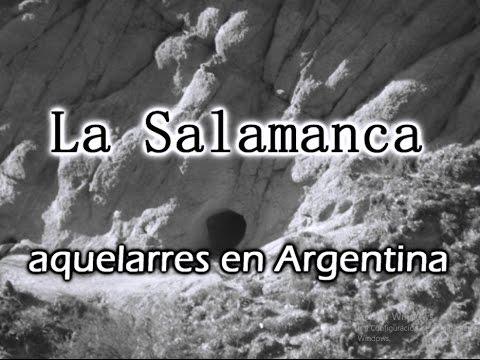 La Salamanca (leyenda argentina)