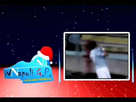 Buon Natale Napoletano.Auguri A Tutti I Napoletani Buon Natale E Felice Anno Nuovo Da Wnapoligp Hq