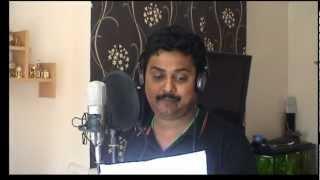 Guruvayoorappa... Tamil song  By Binoy Mathew