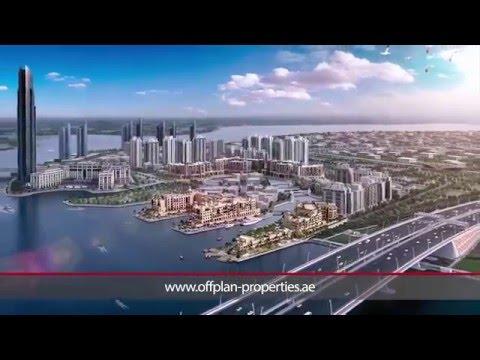 Dubai Wharf by DP