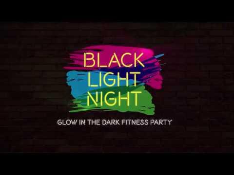 Black Light Night 2017 - YouTube