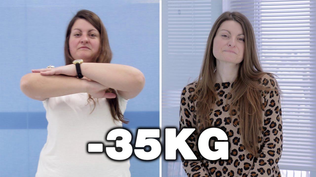 resultados exceso perdida de peso metodo pose