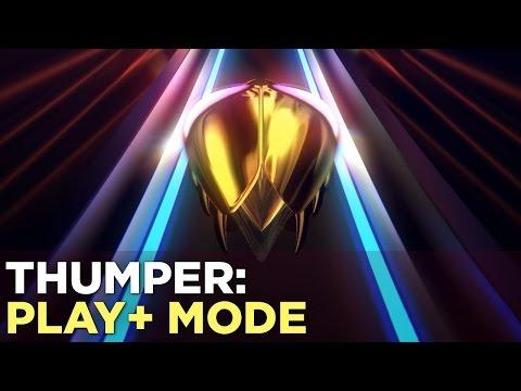 THUMPER's Harder, Faster Update: New