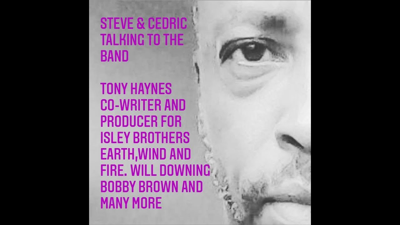 Download Tony Haynes Guest