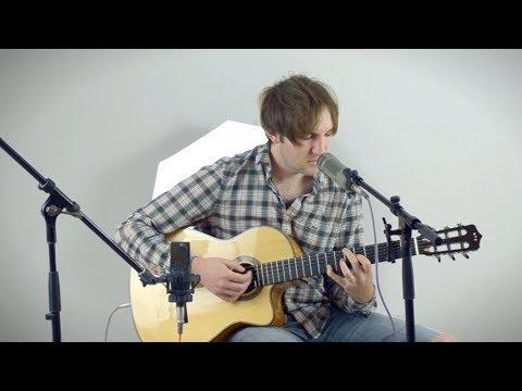 Price of Fear - Original Acoustic by Steven Morris