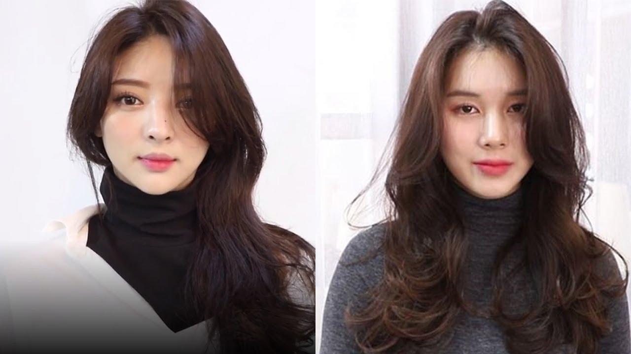 Easy Cute Korean Hairstyles 2019 😂 Amazing Hair ...