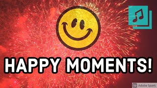 HAPPY MOMENTS | Download Royalty Free | Non-Copyrighted Background Music