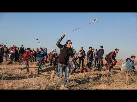 Palestinians Resist Israel and its US Enabler
