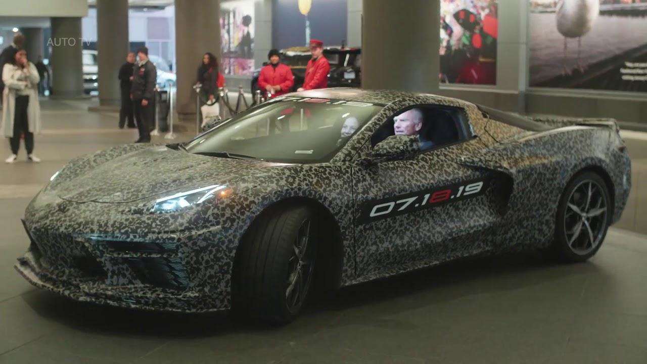 2020 New Corvette C8 Release Date In New York