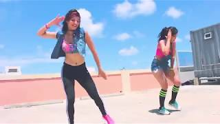 Dura - Daddy Yankee | Zumba Choreo by Andrea Alfonzo