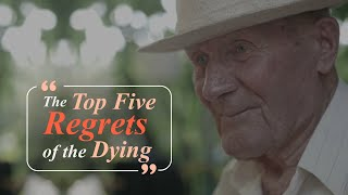 The Top 5 Regrets of the Dying with Lewis Howes