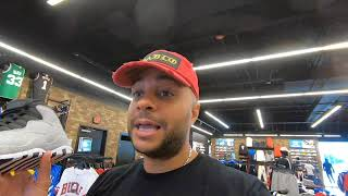 Wavy80 visits our Hempstead NY Store!