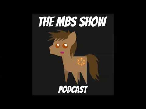 The MBS Show Episode 217: It's High Noon