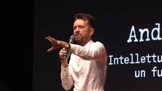 """Sum#02, Andrea Scanzi: """"Intellettuali e libertà di pensiero: esiste un futuro?"""""""