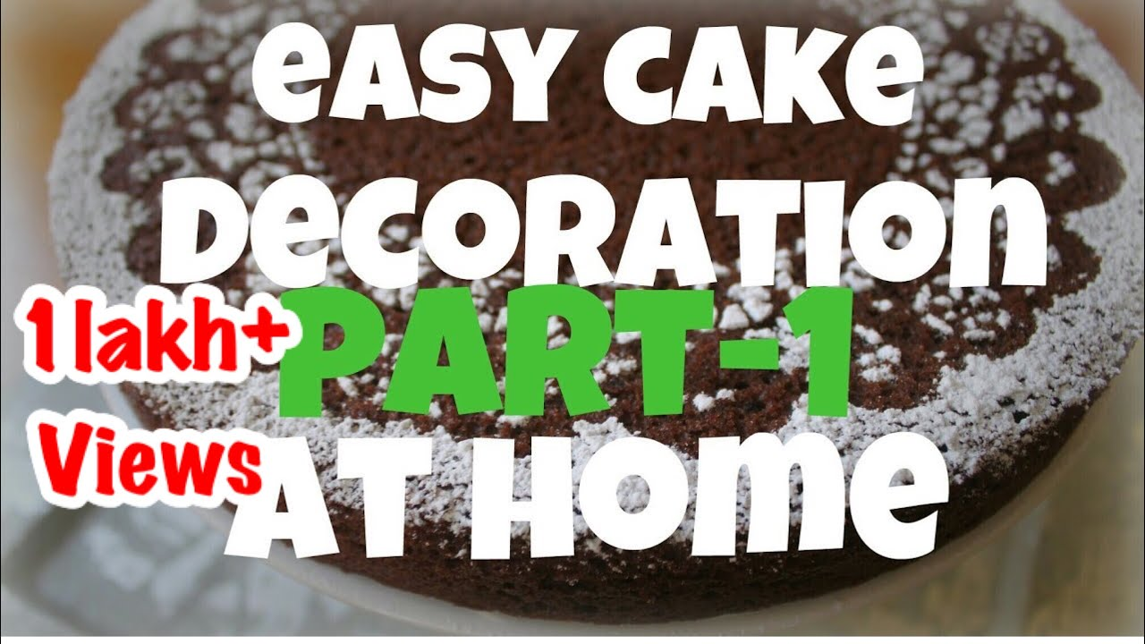 love cake decorating ideas elitflat.htm cake decorations simple cake decorations at home  cake decorations simple cake