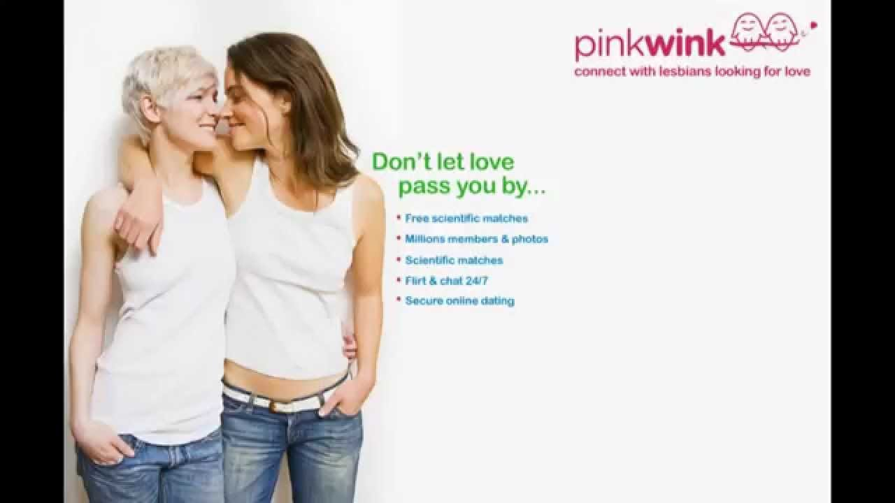 best lesbian dating website