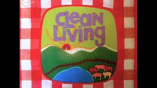 Clean Living - Jubals