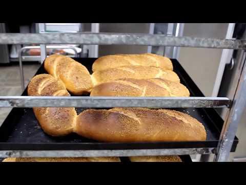 Traditional Greek Bakery Santorini