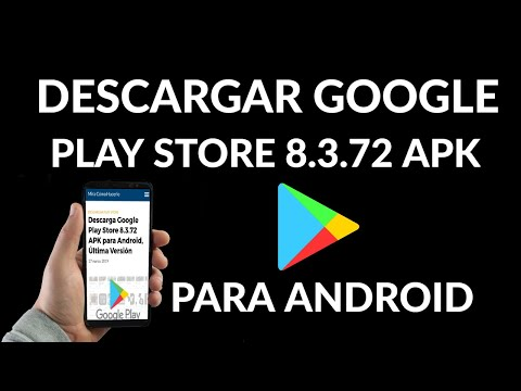 Cómo Actualizar la Play Store | Descargar para Android