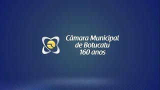 160 anos Câmara Municipal (Chamada)
