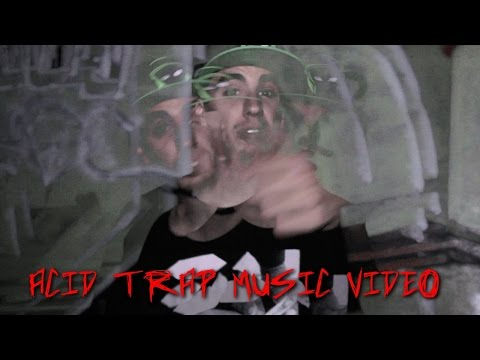 An0maly - Acid Trap Music [Official Music Video]