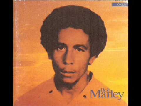 Bob Marley-Songs of Freedom-Judge Not