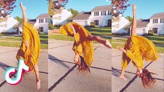 Aerial Silks Superbest, Song, Fail, Tutorial, Music, Challenge TikTok Compilation #6