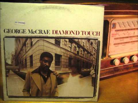 George McCrae ‎- Love In Motion