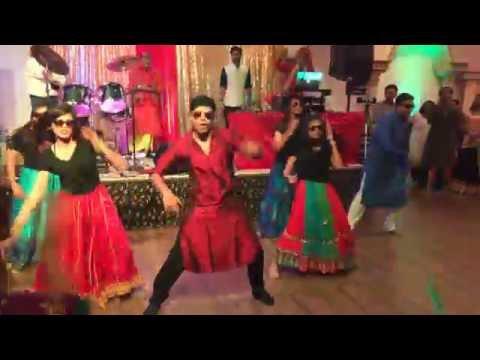 Best Gujarati Kala Chashma - Let's Nacho...