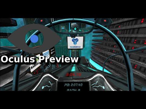 À pleine vitesse avec l'oculus (Oculus Preview) [Fr]